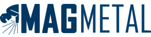 Mag-Metal S.C. – kompleksowe usługi spawalnicze oraz monterskie Logo